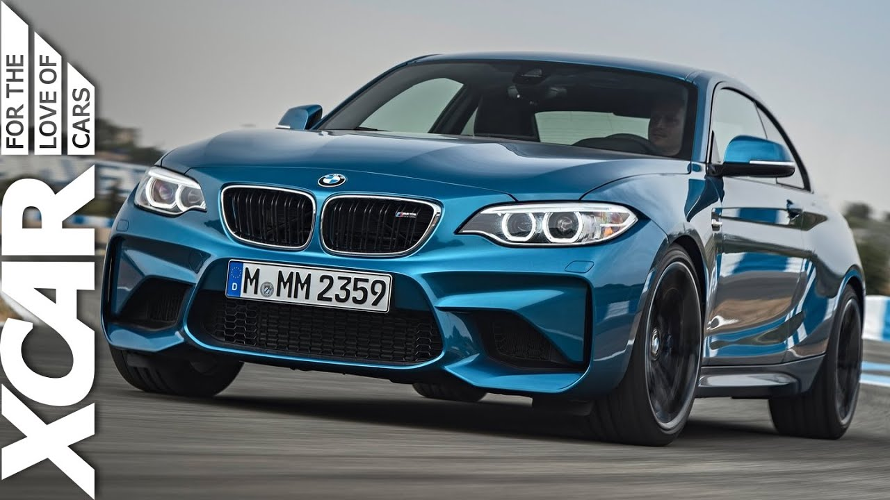 2016 BMW M2: All The Details And Engine Noise - XCAR
