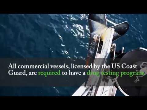Coast Guard Maritime Testing - CleanFleet