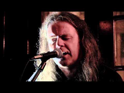 Colm O'Brien - Alright Son (Live at Dooley's Tavern)