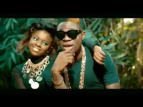 Charass ft. Davido & Phyno - Coco Butter Remix  (Official Video)