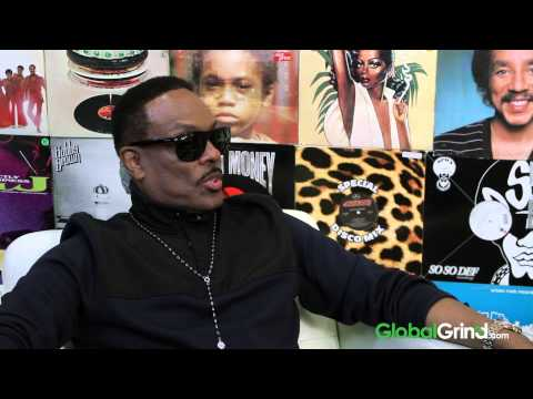 Charlie Wilson On Solo Version Of Bound 2, Homelessness, & Kanye