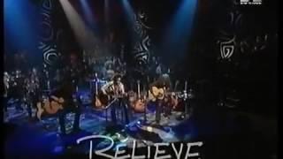 Lenny Kravitz - Believe - Acústico