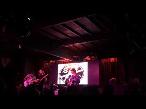 Wild Wing - Live at Club Bahia 7/25/2017