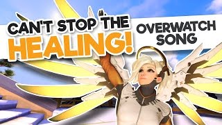 Instalok - Can't Stop The Healing [Overwatch] (Justin Timberlake - Can't Stop the Feeling PARODY) thumbnail