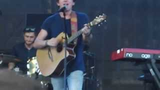 Julian le Play - Madrid (Donauinselfest - 21.06.2013)