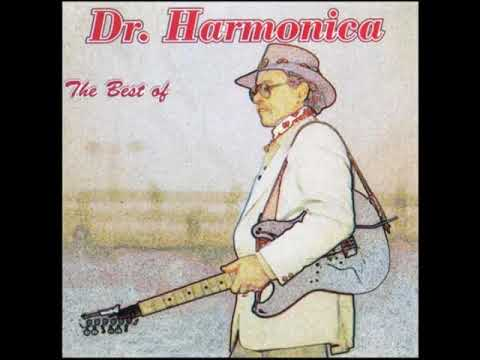 Dr. Harmonica – The Best Of... [Full Album]
