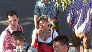 Wiener Wiesn 2013 - Das größte Volksfest in Österreich