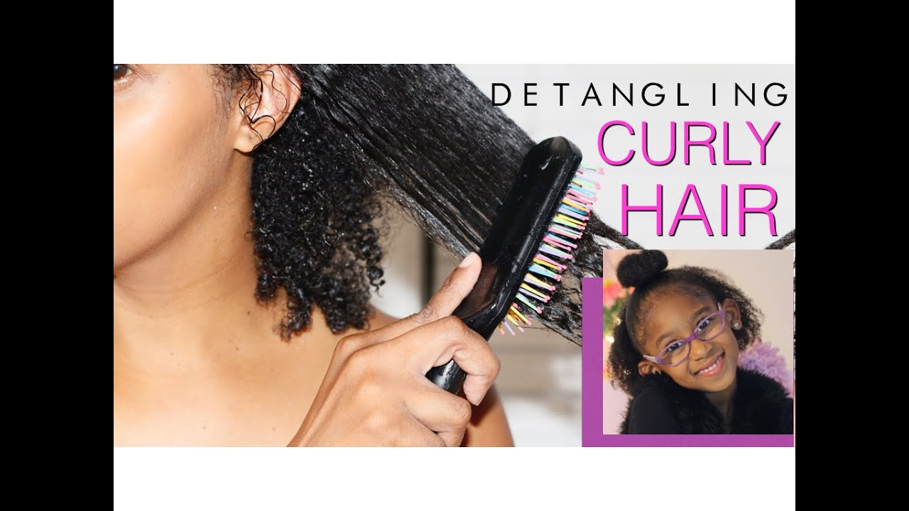 How To Create Faux Bangs For Curly Hair Biancareneetoday
