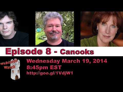 Webisode Watch Episode 8 - Canooks / Those Damn Canadians