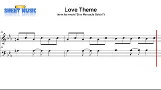 Love Theme_Siva Manasula Sakthi (SMS)