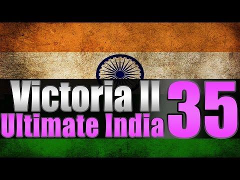 "Victoria 2 Ultimate India ""Suez Canal!"" EP:35"