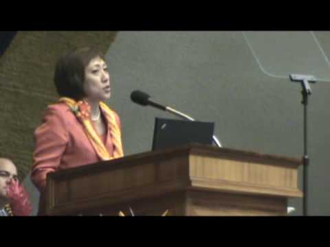 Senator Colleen Hanabusa Hawai`i State Legislature Opening Day Speech Excerpt-Final