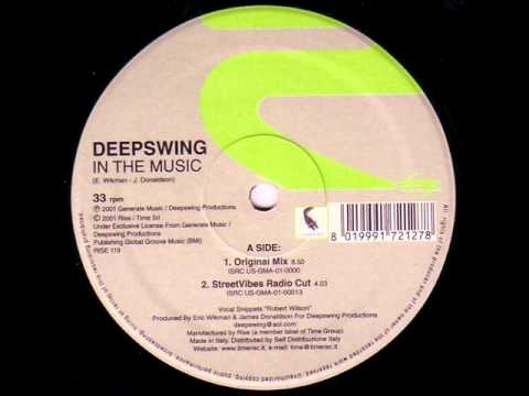 Deepswing - In The Music (Original Mix)