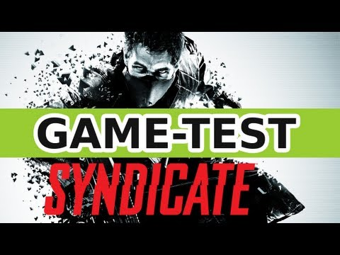 Syndicate Test