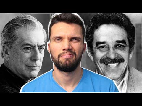 El cuento perdido de García Márquez que