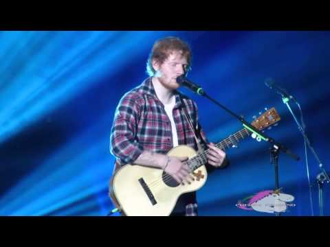 Thumbnail: KISS ME/TENERIFE SEA - Ed Sheeran Live in Manila 3-12-15