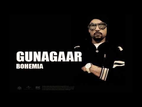 BOHEMIA - Gunagaar (Official Audio)  Punjabi Songs