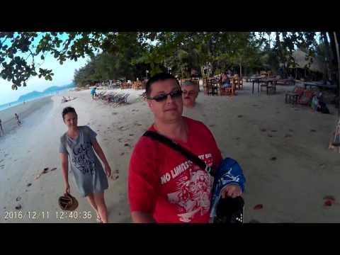 Зимний отпуск в Тайланде (часть 2)
