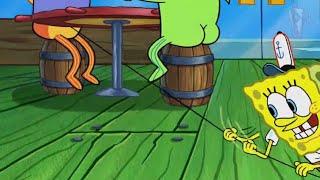 SpongeBob SquarePants - SpongeBob\x27s String