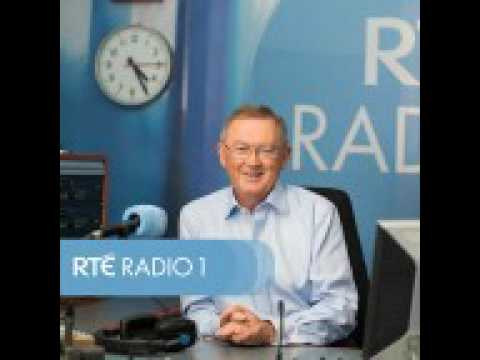 Catholics Under Attack - Jane Donnelly on Today with Sean O'Rourke