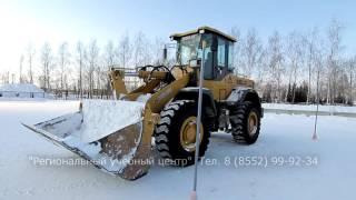 Автошкола промо ролик Трактористы 2