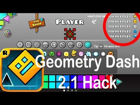 como descargar geometry dash meltdown hackeado