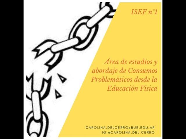ISEF Nº 1