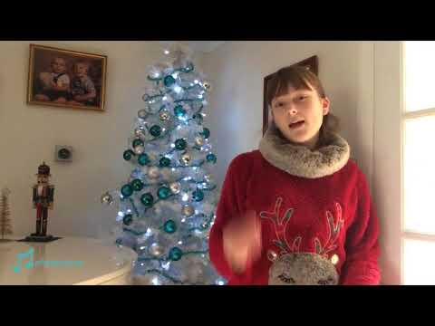 Simply Having A Wonderful Christmas Time (Paul McCartney) - Makaton Sign Language