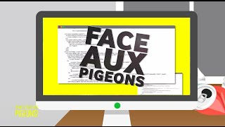 Face aux Pigeons #16