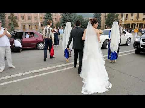Армянская свадьба Հայկական Հարսանիք  Best Wedding clip VANADZOR