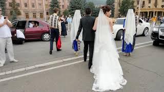 Армянская свадьба Հայկական Հարսանիք  Best Wedding clip VANADZOR(Haykakan harsaniq. Armenian wedding., 2015-10-23T11:46:43.000Z)
