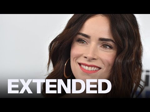 Abigail Spencer Is Rooting For 'Timeless' Couple 'Wucy'