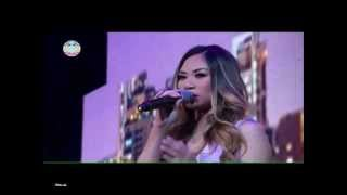 "Jessica Sanchez Sings ""On a Clear Day"" at the APEC 2015"