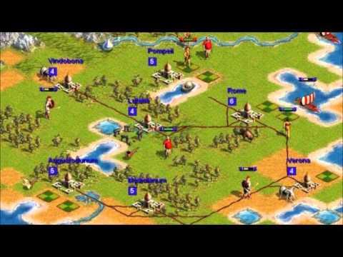 Strategi Spiele
