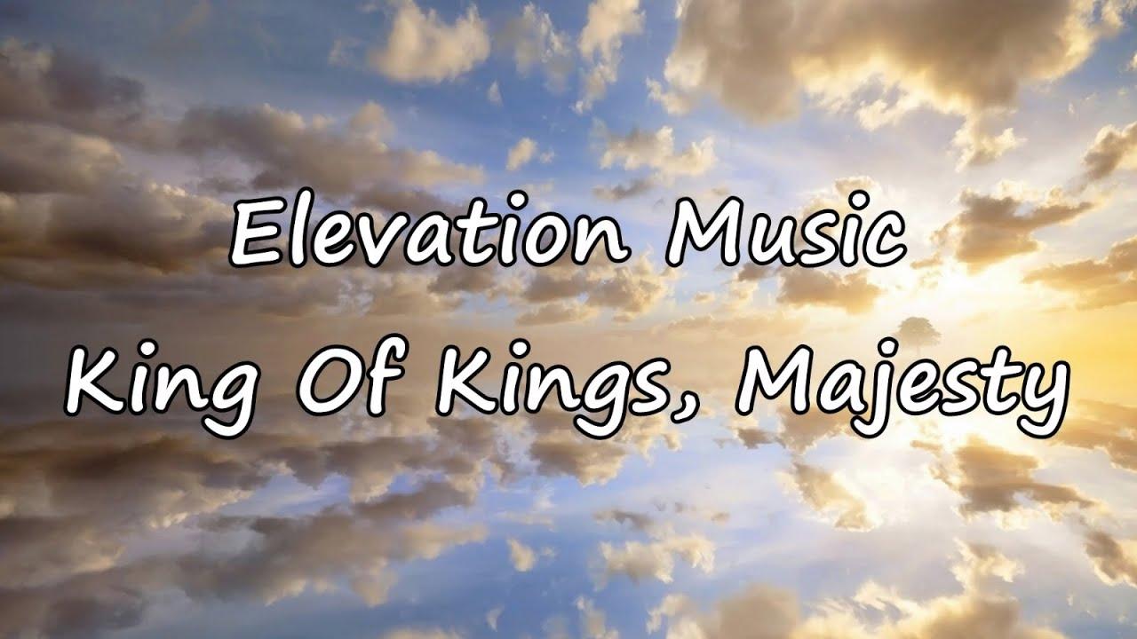 Jarrod Cooper - King Of Kings Majesty Lyrics   Musixmatch
