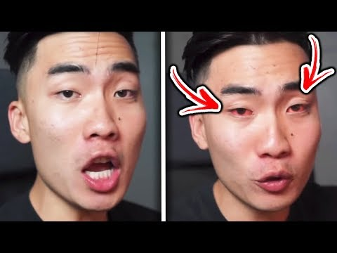 8 Mistakes YouTubers Forgot To Edit Out (Ricegum, Faze Rug, Jake Paul)