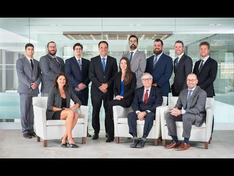 Award-Winning Wealth Management Group