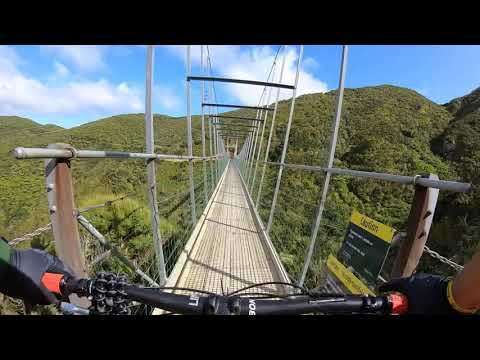 Day Out At Makara Wellington NZ