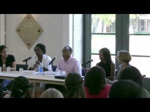Gender-Based Violence in Post-Earthquake Haiti