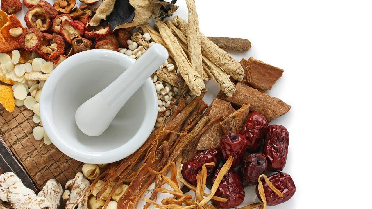 Herbal Medicine 101 From a Doctor of Chinese Medicine #Herbalmedicine