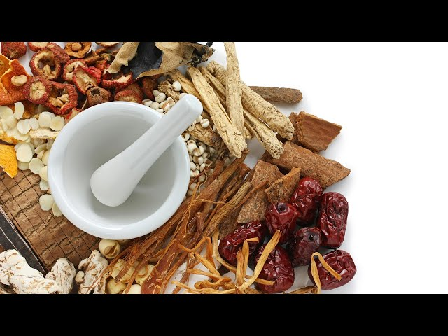 Herbal Medicine 101 From a Doctor of Chinese Medicine