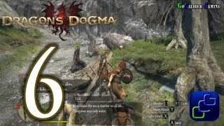 Dragon's Dogma: Dark Arisen Walkthrough - Part 6 - Travel Companion