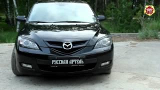 видео Каталог тюнинга MAZDA Mazda 3 (2009