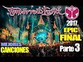 TOMORROWLAND 2017 Mejores canciones PARTE 3 | David Guetta, Martin Garrix, Alan Walker, Don Diablo