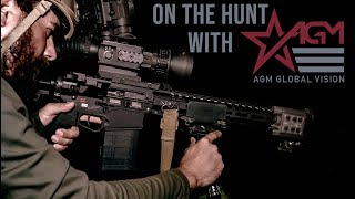 AGM Optics - On The Hunt