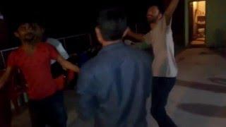 Pahari dance on Bindu Neelu Do Sakhiyan - Himachali Folk Song