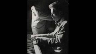 "Bernard Peiffer. Plays Manege ""Merry Go Round"""