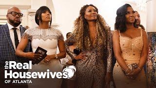 EXPLOSIVE Real Housewives of Atlanta Trailer Reactions | RHOA Mid Season 12