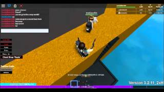 roblox the legend of the fallen kingdom ep8 XL Im with a FRIEND!!!