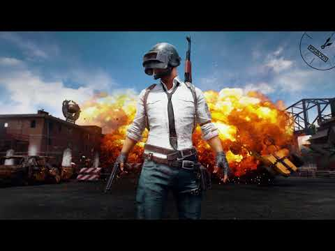 PUBG Main Theme Song - 1 HOUR LOOP (PLAYERUNKNOWN'S BATTLEGR